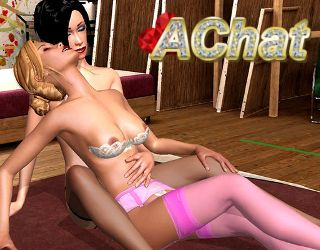 AChat adult game