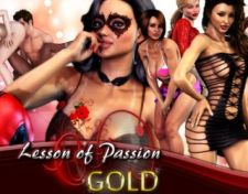 Lesson of Passion download